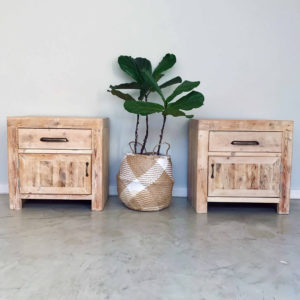 Lambie Pedestal | Bleached Decor South Africa