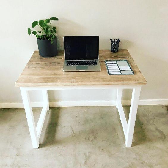 Two-tone Desk